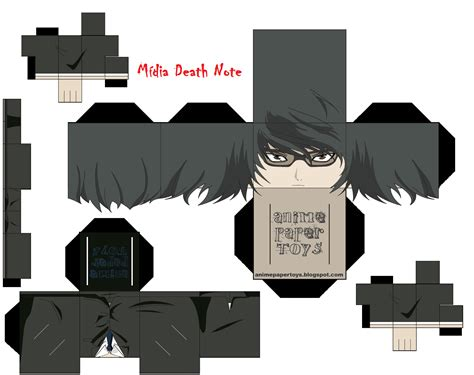Note Papercraft - m 237 dia note paper toys note