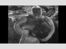 Son of Kong (1933)   Cinemassacre Productions Free Movies Online 2016 Streaming