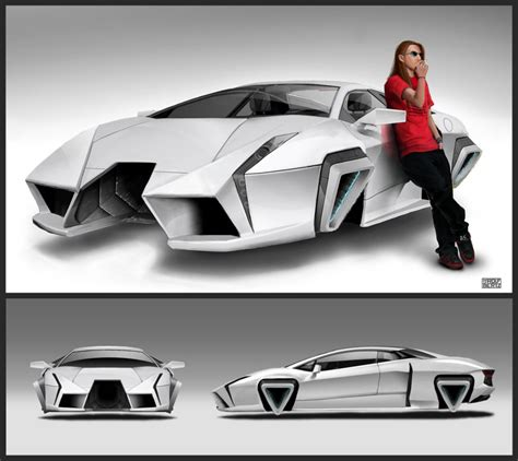 Lamborghini Hover Car Hover Car By Rofelrolf On Deviantart