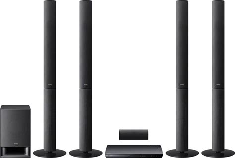 Home Theater Sony Bdv E690 sony bdv e690 5 1 home theatre system sony flipkart