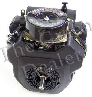 john deere 318 420 20 hp kohler repower kit