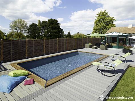 terrasse que choisir que choisir pour les abords de votre piscine