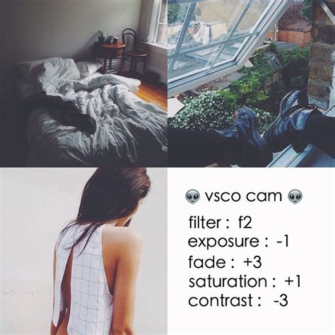 tumblr themes vsco instagram filter ideas vsco cam trusper