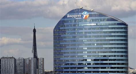 bouygues siege social bouygues telecom info service client