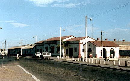 guaymas : patrimonio ferrocarrilero méxico : sistema de