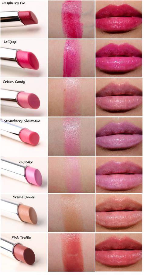 revlon lipstick colors 1000 ideas about revlon lipstick colors on