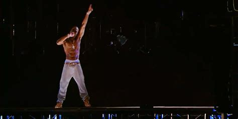 Tupac At Coachella Rapper Comes Alive Via Hologram To   tupac at coachella rapper comes alive via hologram to