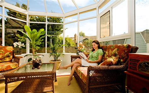 How To Decorate Conservatory by Decorate Your Conservatory Artistically Cheap