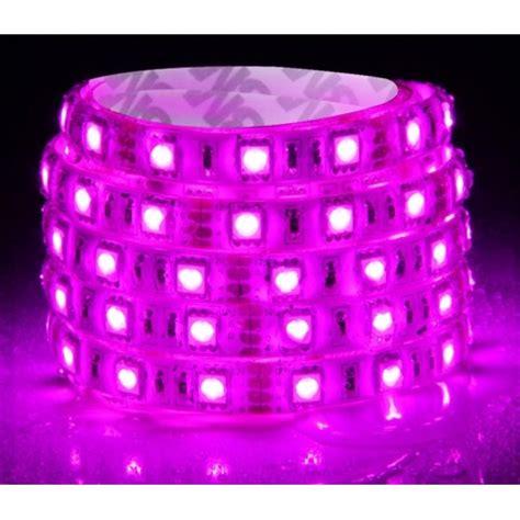 purple led light strips purple led one roll 5 meters for 3528 5050 smd led l light