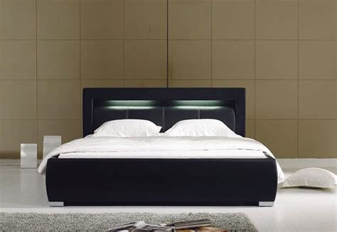 bed lighting modern luxury and italian beds lift up platform storage beds