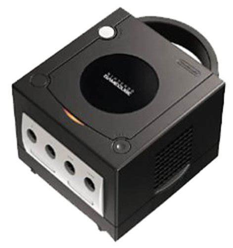 gamecube console nintendo gamecube console reviews consoles