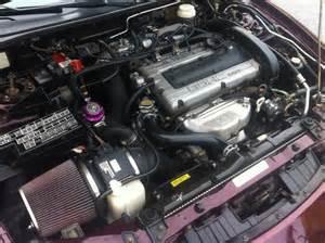 Mitsubishi Eclipse Gsx Engine 1998 Mitsubishi Eclipse Other Pictures Cargurus