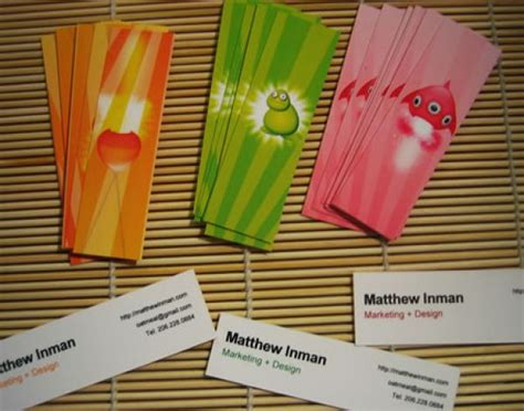 make my own business cards at home arts and crafts everything simple