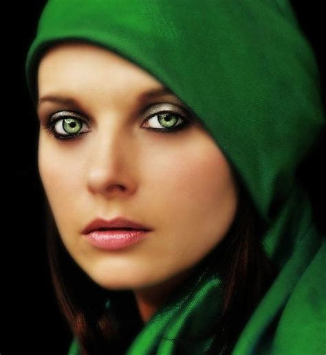 Green Eyed by Green Wow This Is A Beautiful Picture
