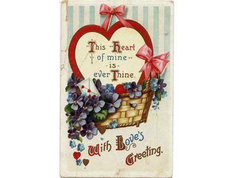 hallmark valentines day history of valentine s day hallmark