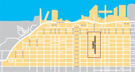 walden book store erie pa gannon neighborhood map