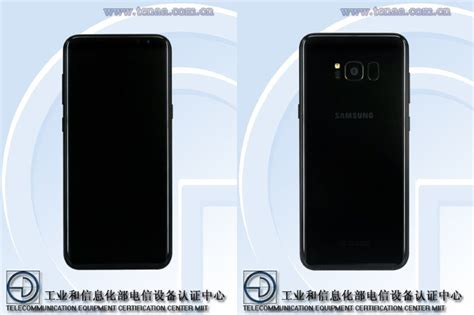 Samsung Note 8 Ram 4gb Samsung Galaxy Note 8 4gb Ram Variant Spotted On Tenaa