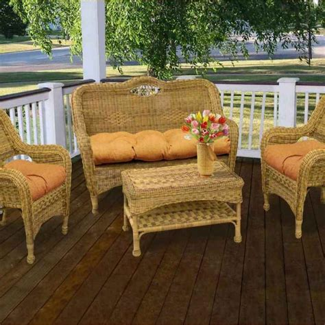 Wicker Patio Furniture Sets Clearance Wicker Patio Furniture Sets Clearance
