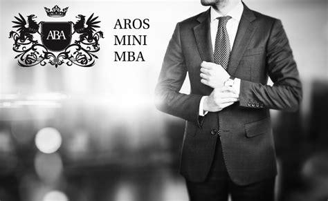 Lead Academy Mini Mba by Aros Mini Mba Copenaghen Danimarca 2018