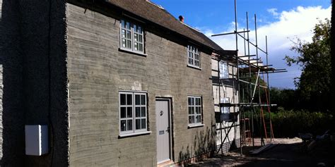 Heathcote Cottage by Rj Heathcote Carpentry Joinery Leicesershire