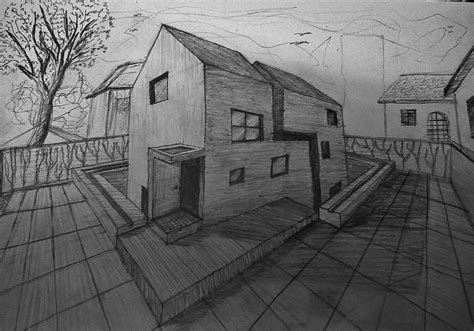 Best Software To Design House freehand drawings sketching architecture house buildings