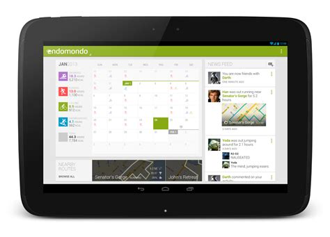 android tablet apps android developers designing for tablets we re here to help