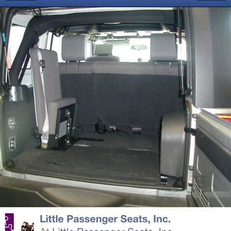 jeep wrangler with third row seating 17 best images about jeep gear on rear seat