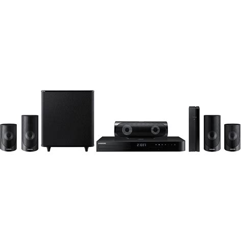samsung 5 1ch 1000 watt 3d smart home theater