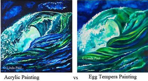 tempera paint vs acrylic paint on canvas the world s catalog of ideas