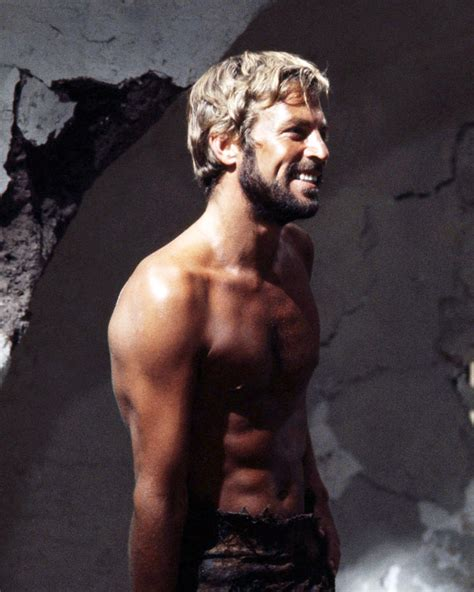 James Franciscus In Beneath The Planet Of The Apes Photograph By Silver Screen