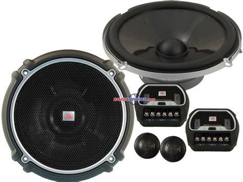 Jbl Gto 608c Speadker Mobil 65 Inch jbl gto608c 6 1 2 quot 210w 2 way gto series speaker system at onlinecarstereo