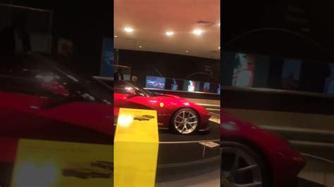 Ferrari Land In Dubai by Regardez Cette Vid 233 O Magnifique Ferrari Land Duba 239