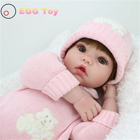 18 inch doll houses for sale 22 inch silicone baby dolls for sale 55cm silicone reborn dolls lifelike baby doll