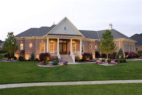 Landscape For The Home تصميم حدائق منزلية أمامية 16 فكرة لباحة أمامية جميلة