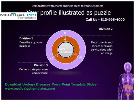 templates powerpoint urology urology powerpoint templates free download image
