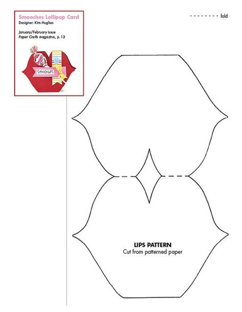 Free Shaped Card Templates by Best Photos Of Paper Template Printable