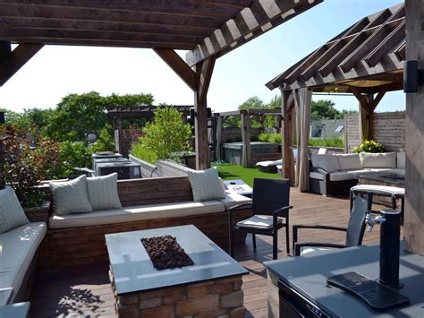 outdoor patio photos hgtv