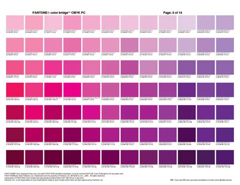 different color purples radiant orchid 2014 s most delectable wedding colour