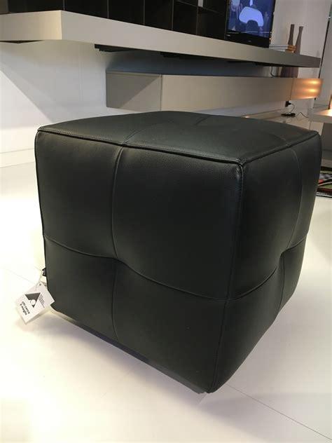 divano onda pouf poliform in pelle modello onda divani a prezzi scontati