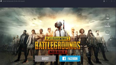 pubg mobile on pc roundup if you need android we got you