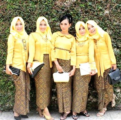Jilbab Instan Untuk Kebaya model jilbab untuk kebaya kutu baru style remaja style