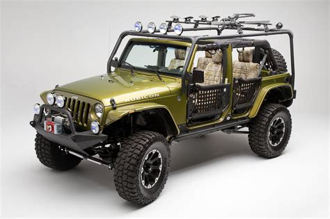 Roof Rack For Jeep Wrangler Unlimited Armor Jk 6124 4x4 Roof Rack Base Kit For 07 17 Jeep