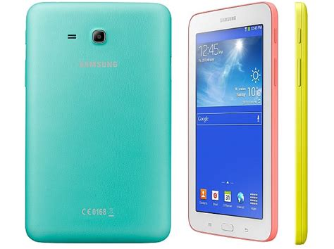 Samsung Tab 3 Colour samsung galaxy tab 3 lite now available in three new colours technology news
