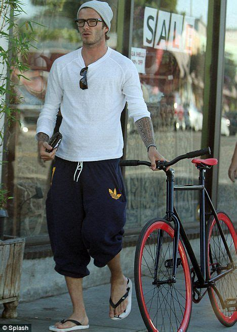 Style Beckham Fabsugar Want Need 8 by 25 Best Ideas About David Beckham Style 2015 On