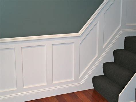 How To Design Wainscoting Planning Ideas Wainscot Trim Ideas Wainscoting