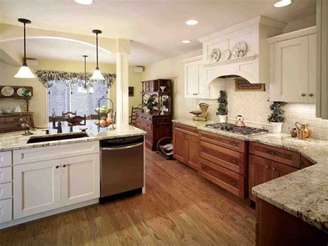 Commercial Kitchen Design Consultants by Design Ideas For Kitchens With An Open Floor Plan