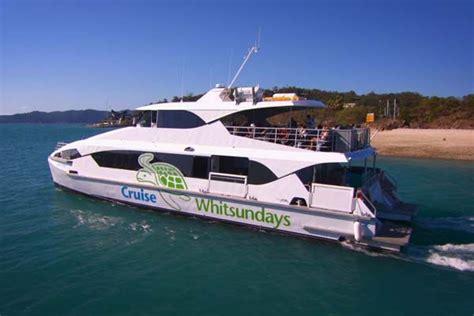 boat cruise whitsundays airlie beach fishing travelogue 2013 episode 7
