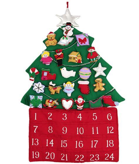 fabric advent calendar template 2016