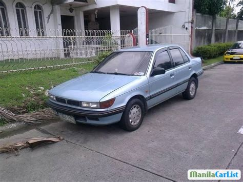 how to learn everything about cars 1992 mitsubishi eclipse free book repair manuals mitsubishi lancer automatic 1992 for sale manilacarlist com 416732