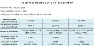 fiscalit 233 perp imposition du perp